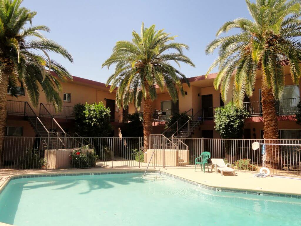 Camelback Springs Apartments