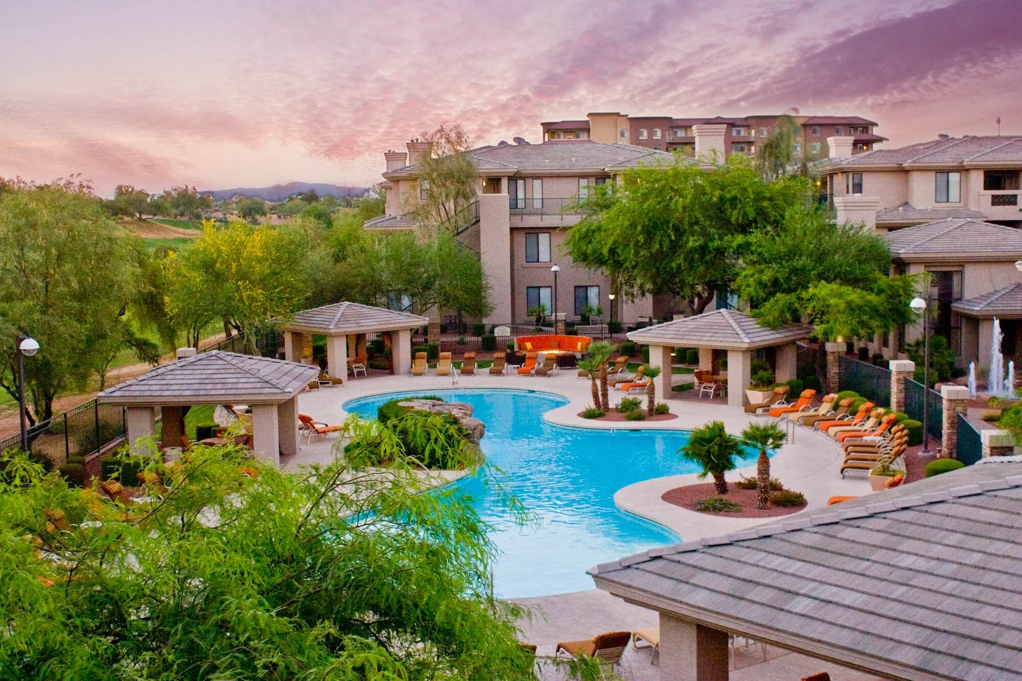 colliers international completes scottsdale luxury