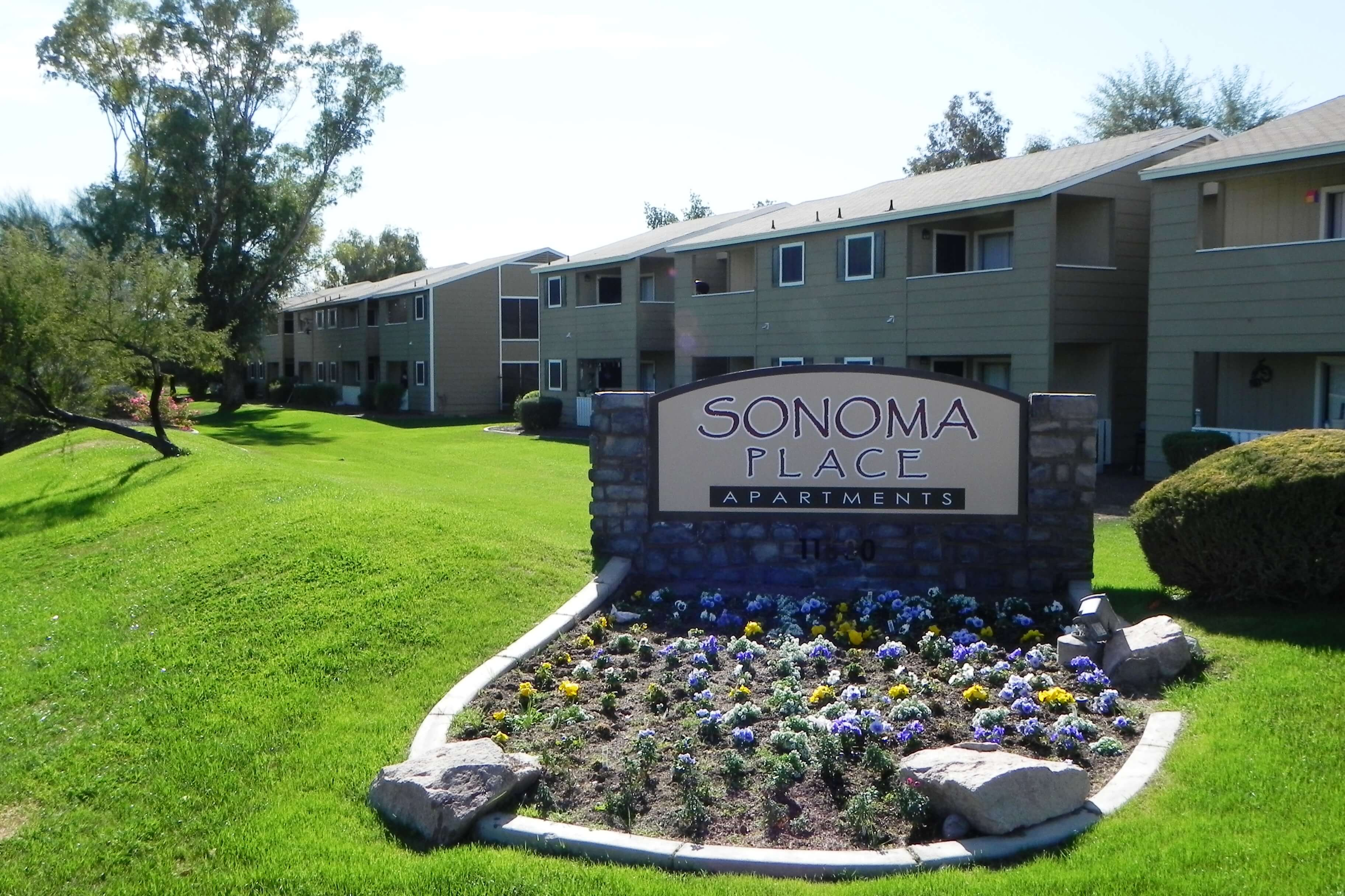 Colliers International Completes Million Sale Of Sonoma Place Apartments In Peoria Cem