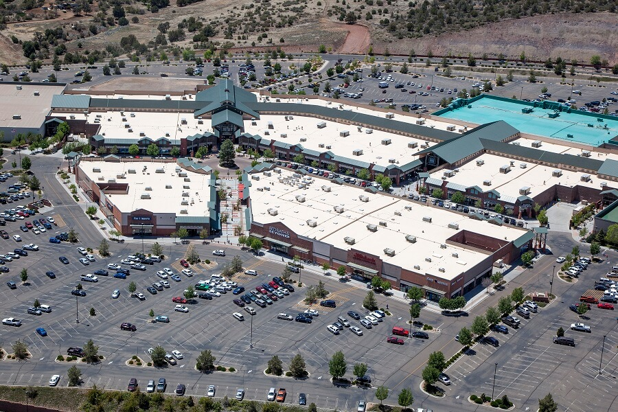 Cbre Completes Sale Of Prescott Gateway Mall In Prescott