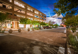 Cushman Amp Wakefield Negotiates Learnvest S Relocation To