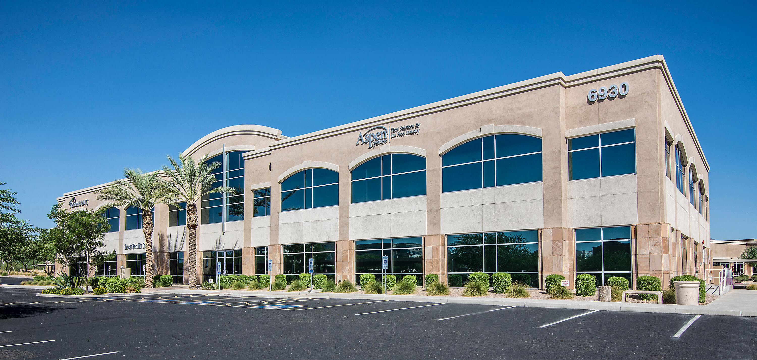 Office Buildings For Sale chauncey1