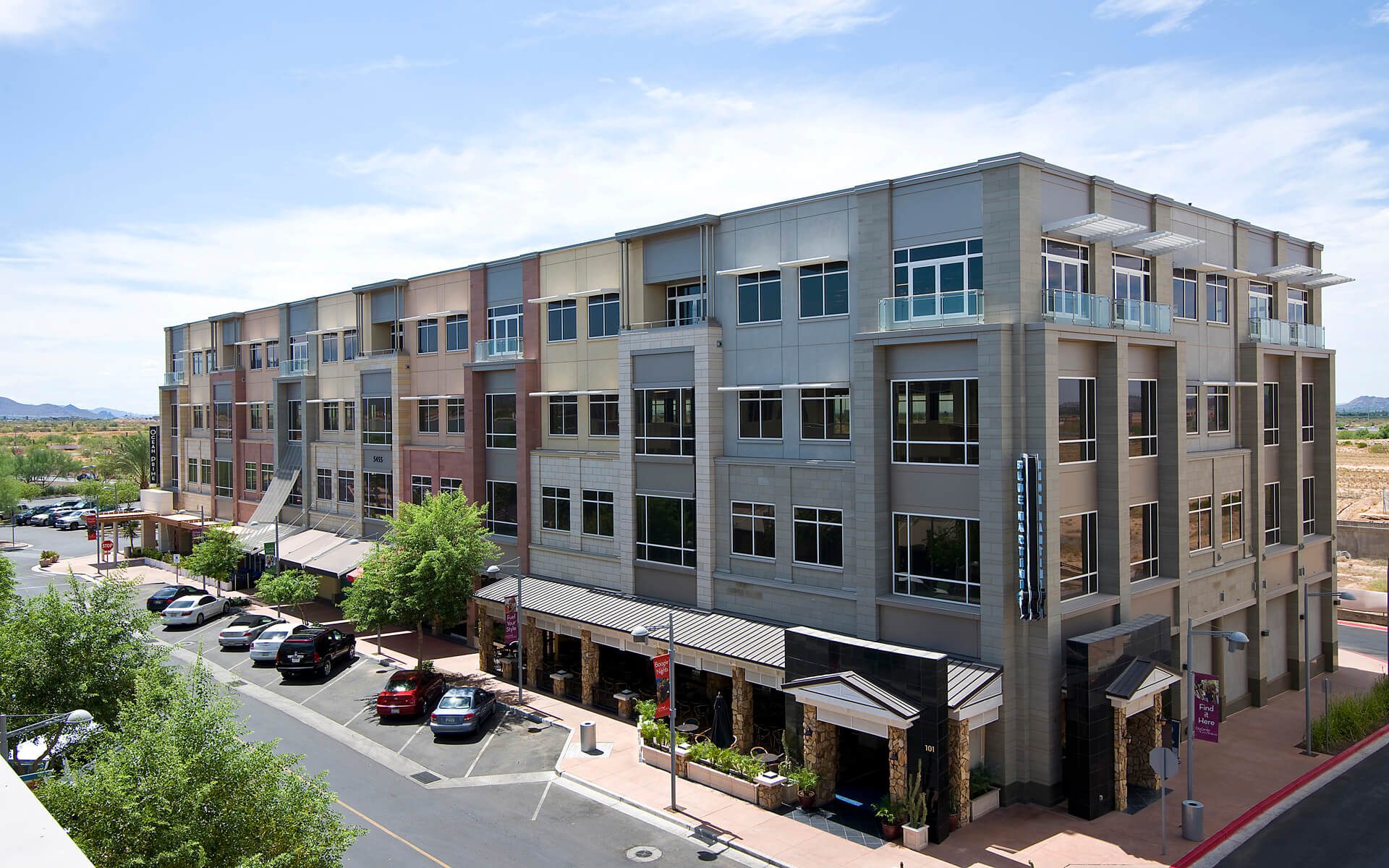 JLL Inks Sprouts Farmers Market HQ Lease at The Offices on High ...