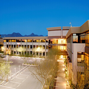 CUSHMAN & WAKEFIELD NEGOTIATES LONG-TERM LEASE AT PIMA NORTHGATE FOR LOANDEPOT.COM – CEM