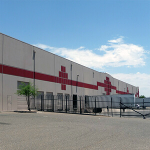 Overton Moore Sells 76 950 Sf Warehouse Sells For 5 7m Cem