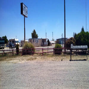 Southern Arizona Mobile Home And RV Park Sells For
