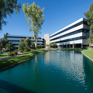 Velocis Purchases Park One Office Complex Cem