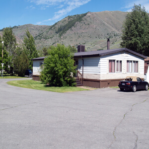 Nai horizon negotiates sale of idaho rv mobile home park cem - The mobile home in the meadow ...