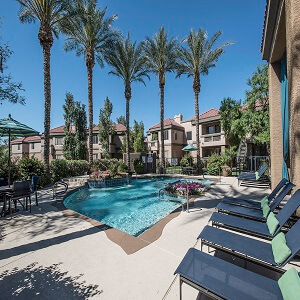 CBRE Completes Sale of Santa Rosa Apartments in Phoenix - CEM