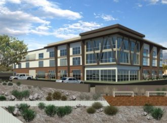 1784 Capital Holdings Breaks Ground on Gold Dust Self Storage