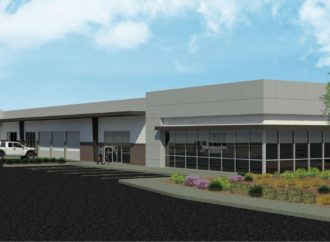 1784 Capital Holdings Purchases Tatum & Dynamite Site for Self-Storage Development