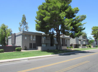 148-Unit Apartment Complex in Phoenix Sells for $14.7 Million