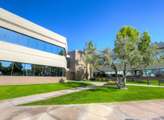 Mainstreet Capital and New York-based DRA Advisors Snag Camelback Lakes Office Building