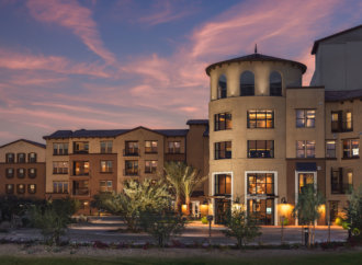 Mark-Taylor To Manage Two Additional Scottsdale Luxury Apartment Communities