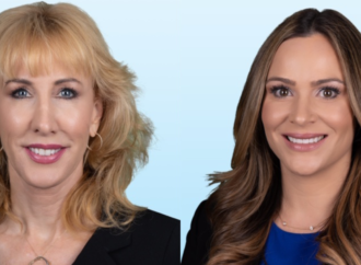 Julie Johnson and Alexandra Loye Join Colliers International in AZ