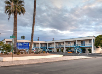 Marcus & Millichap Arranges the Sale of a 42-Unit Apartment Building